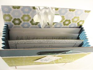 Inside tote dividers