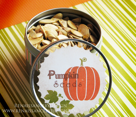 Pumpkinseeds